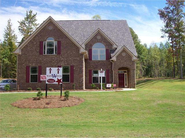 12350 Coldstream Ct, Hampton, GA 30228