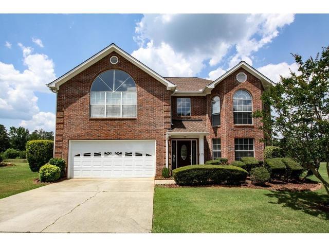 160 Gleneagles Way, Fayetteville, GA 30215