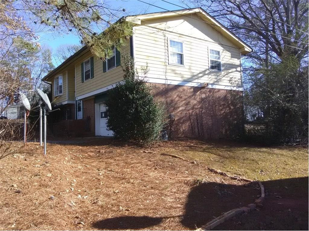 4222 Abilene Court, Decatur, GA 30034