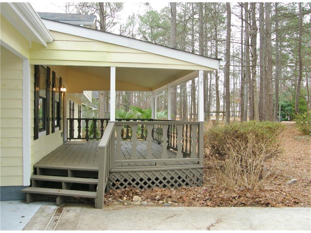 170 Zion Wood Road, Loganville, GA 30052