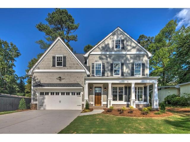 53 Long Island Pl, Sandy Springs, GA 30328