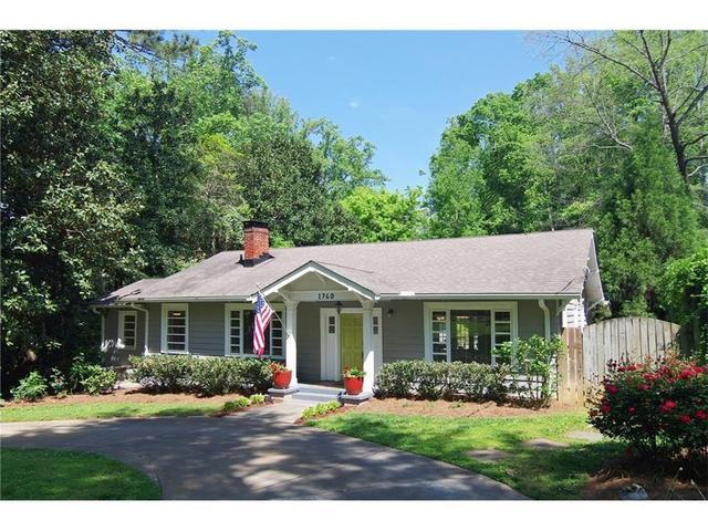 1760 Ridgewood Dr NE, Atlanta, GA 30307