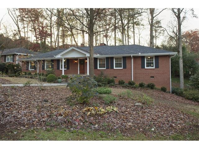 1490 Council Bluff Dr NE, Atlanta, GA 30345