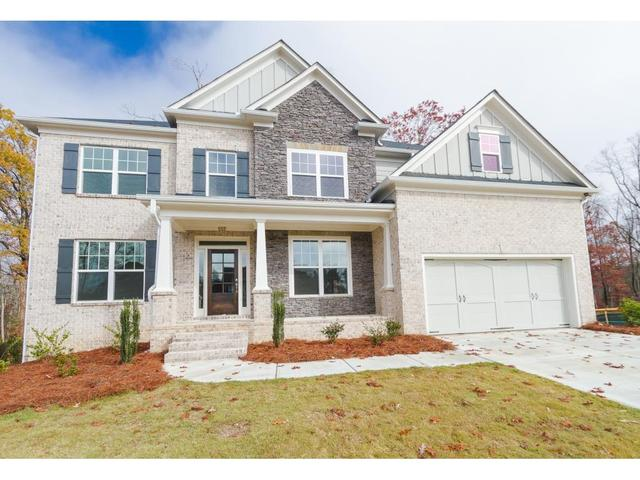 3585 Reed Mill Dr, Buford, GA 30519