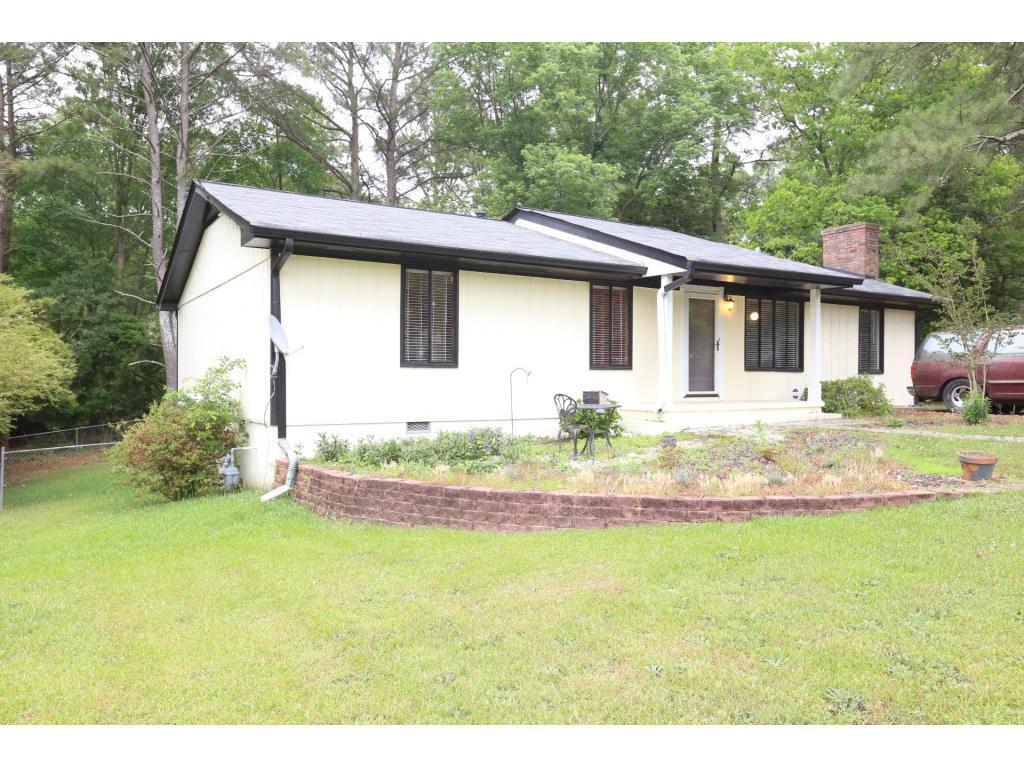 1816 Crestridge Circle NW, Conyers, GA 30012