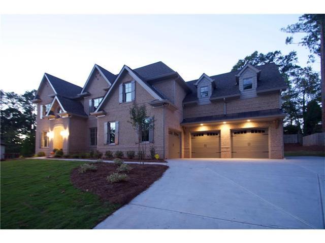 820 Stone Edge Ct, Marietta, GA 30068