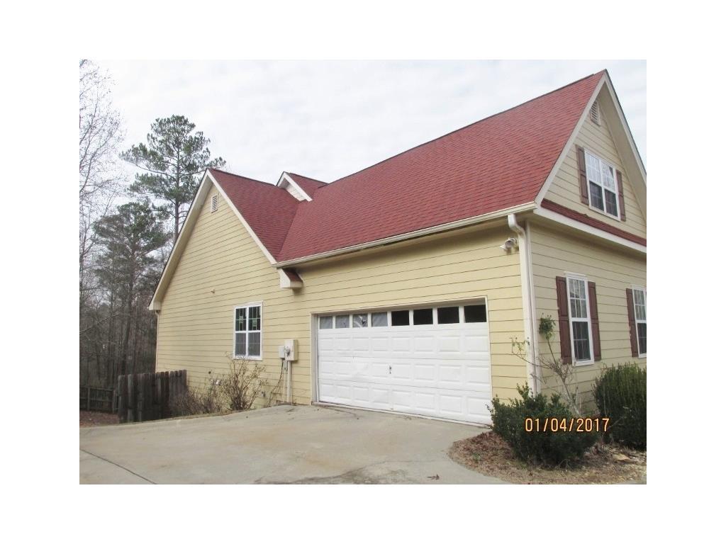 3595 Briscoe Drive, Monroe, GA 30655