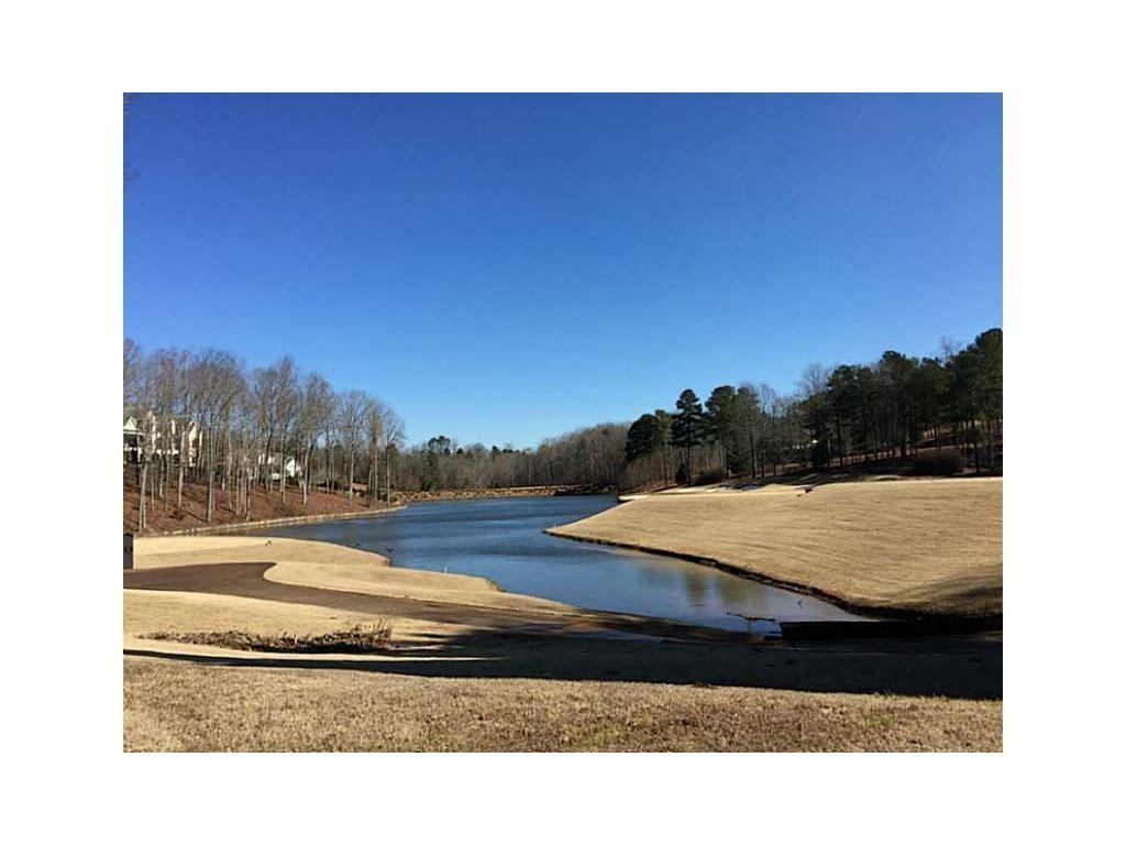 250 Hawks Lake Drive, Ball Ground, GA 30107