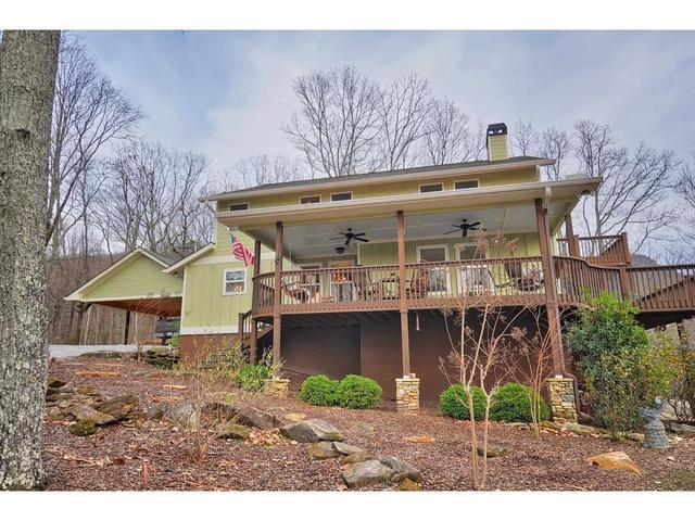 406 Yonah Mountain Rd, Cleveland, GA 30528