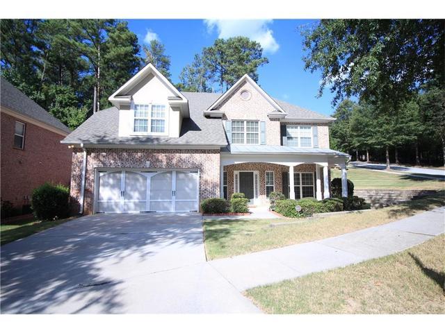 3027 Brookwood Oak Ln SW, Lilburn, GA 30047