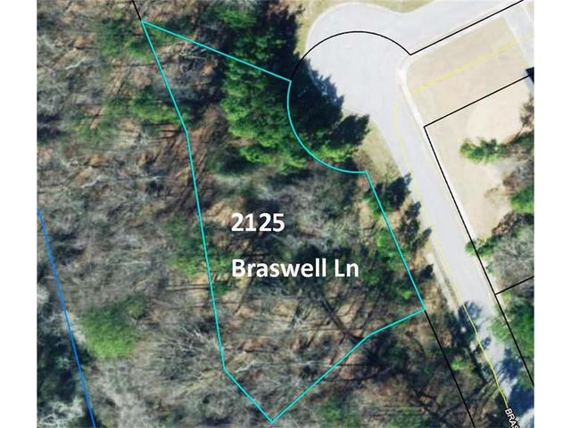 2125 Braswell Ln, Loganville, GA 30052