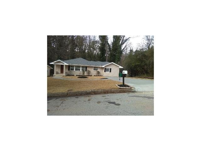 1509 Woodfern Dr, Decatur, GA 30030