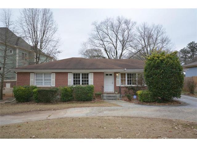 2485 Glenwood Ave SE, Atlanta, GA 30317