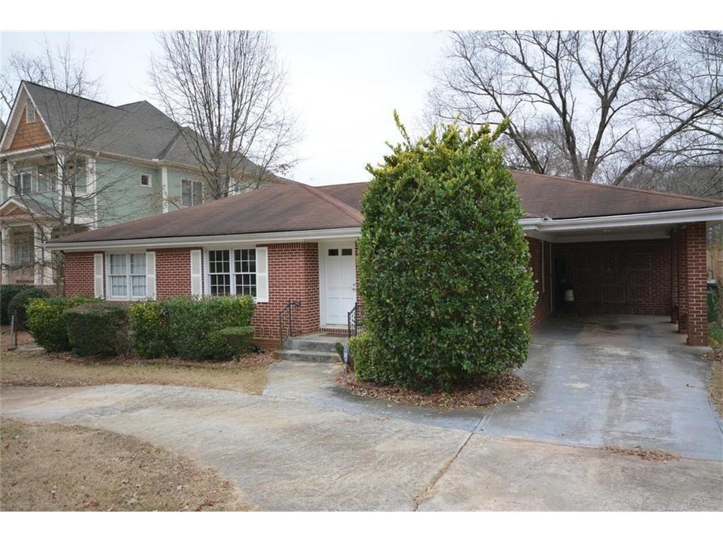 2485 Glenwood Avenue SE, Atlanta, GA 30317