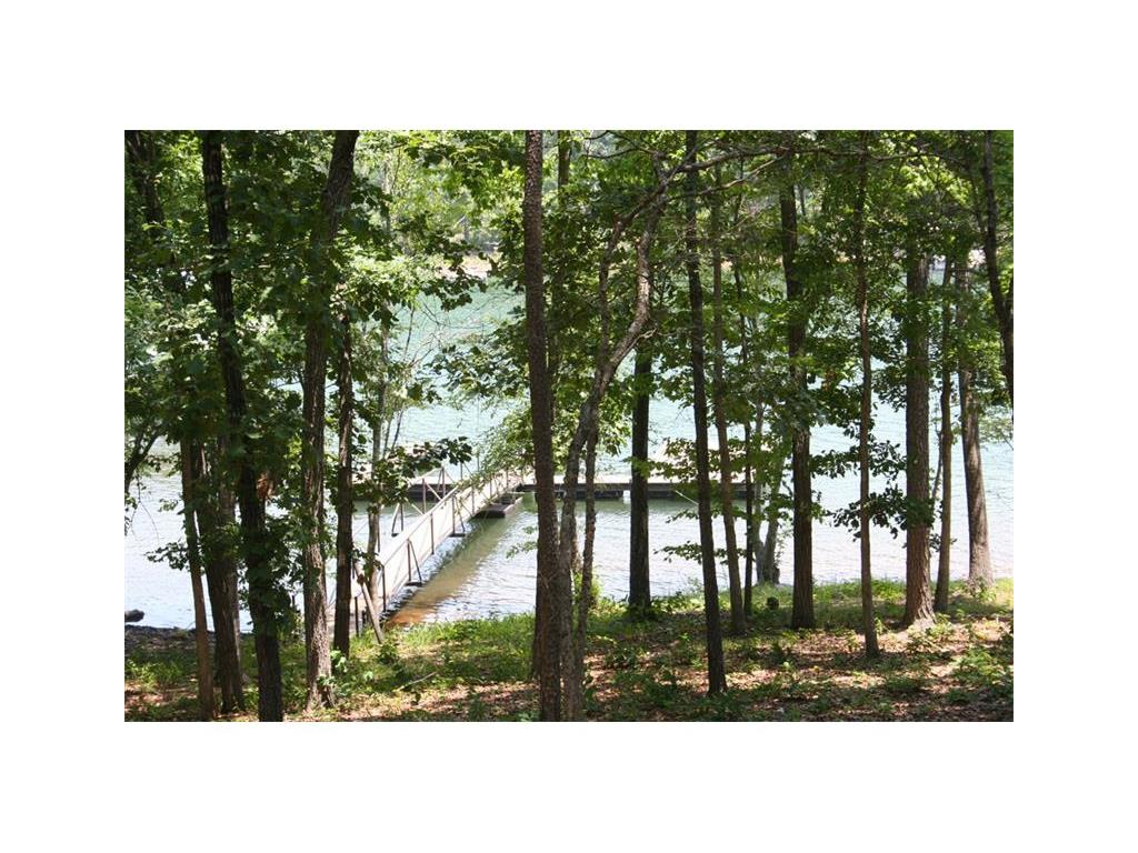 13 Wyndward Point Drive, Hartwell, GA 30643
