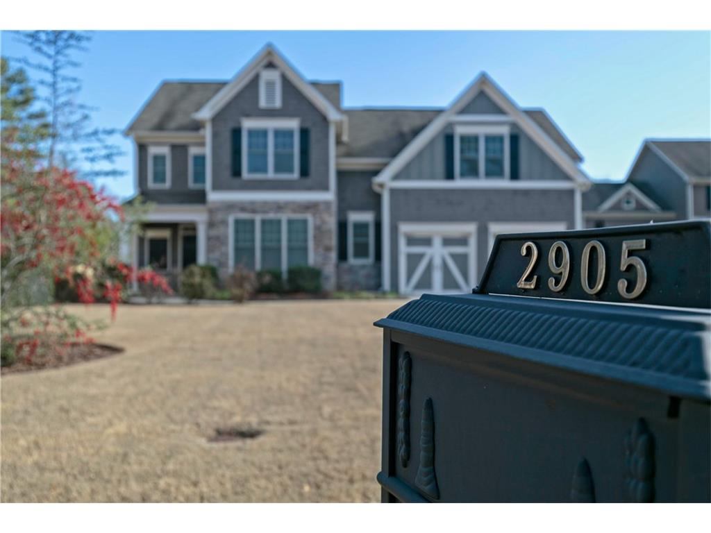 2905 Sandtown Place Court, Marietta, GA 30064