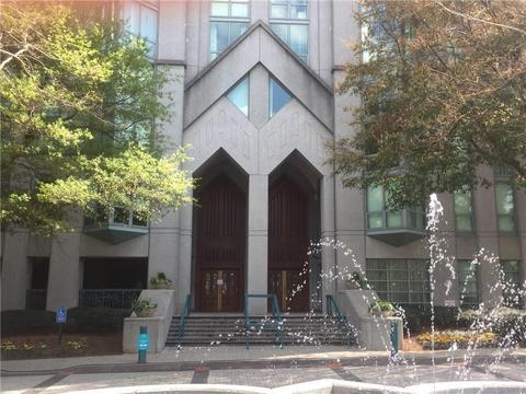 2870 Pharr Court South NW #1609, Atlanta, GA 30305