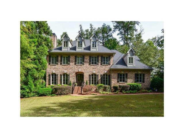 688 Mountain Dr NE, Atlanta, GA 30342