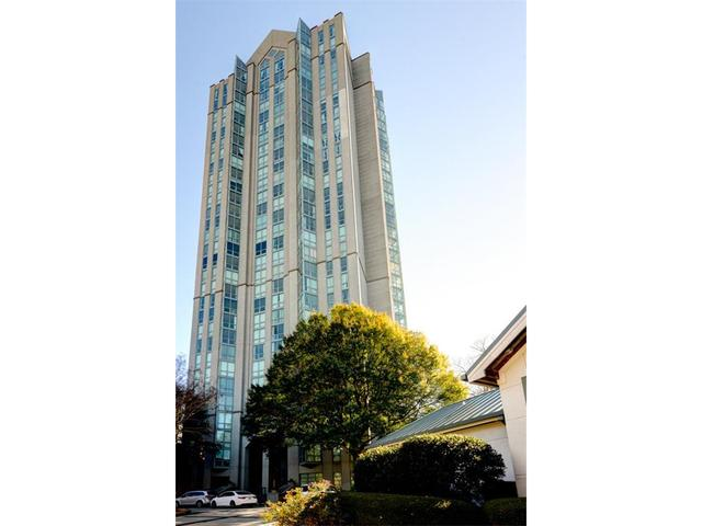 2870 Pharr Court South Ct NW #1507, Atlanta, GA 30305