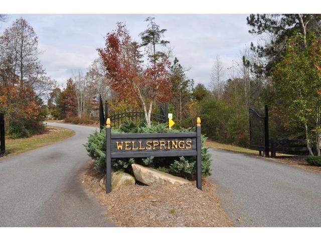 5012 Fountain Springs Dr, Gainesville, GA 30506