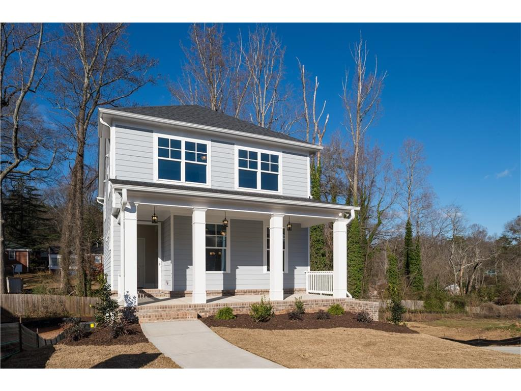 1387 Custer Way SE, Atlanta, GA 30316