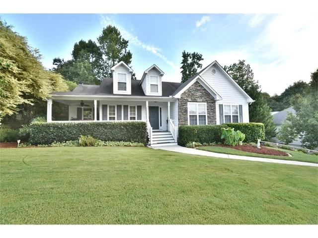 4471 Keenly Valley Dr, Buford, GA 30519