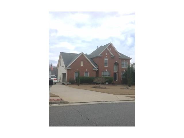 3959 Woodruff Park WayBuford, GA 30519