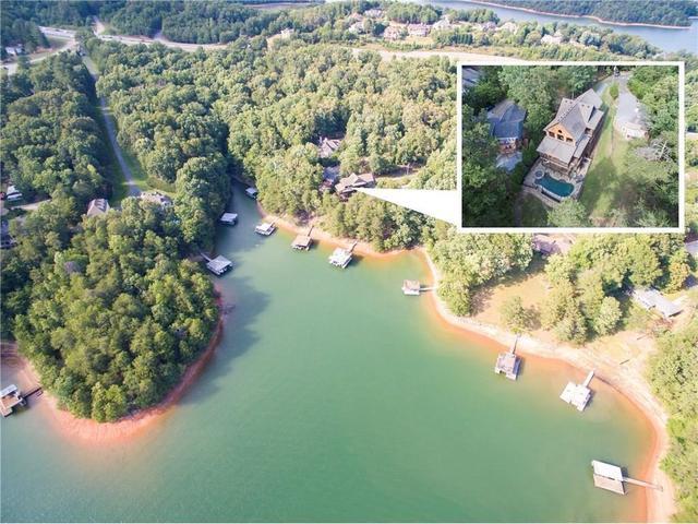 2258 Lake Ranch CtGainesville, GA 30506