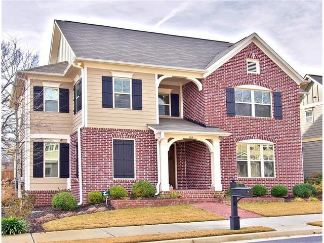 214 Avery St NEMarietta, GA 30060
