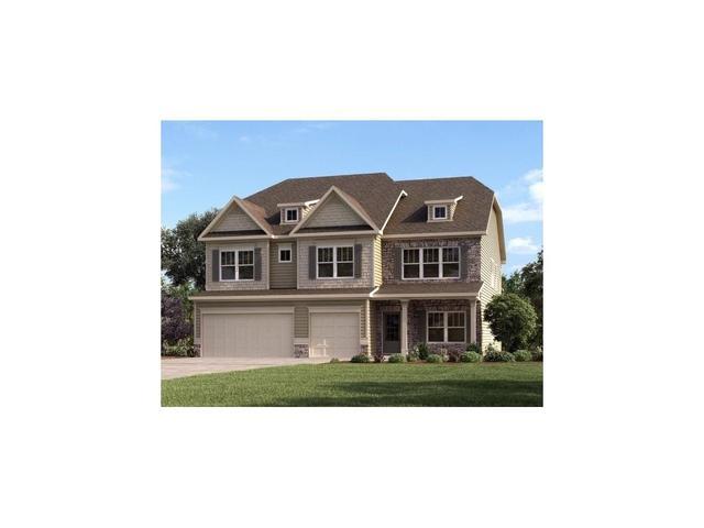 4417 Green Pastures WayEllenwood, GA 30294