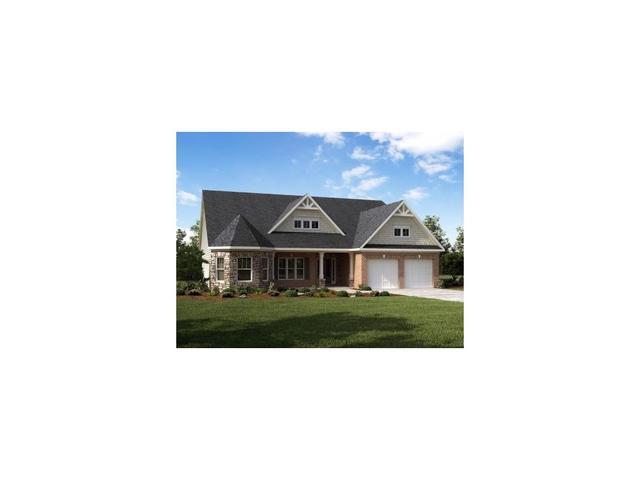 8280 Post Oak LnGainesville, GA 30506