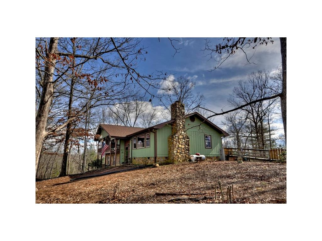 257 Hideaway Place, Blue Ridge, GA 30513