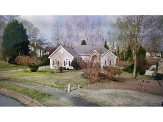 112 Ashwood Ct SStockbridge, GA 30281