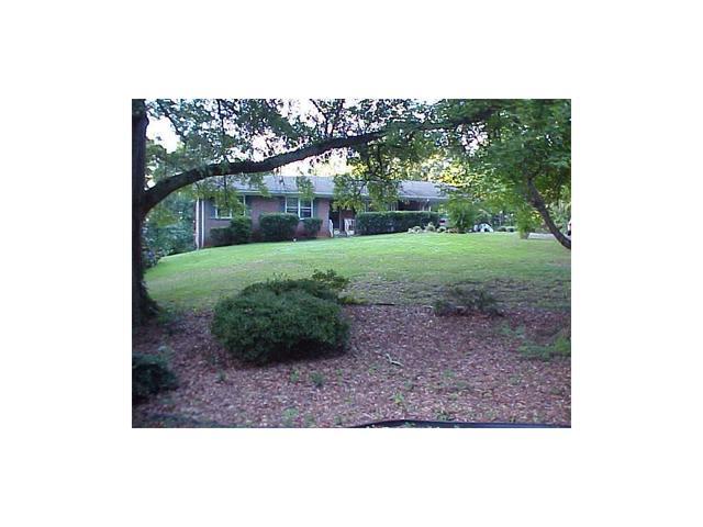 661 Chestnut Hill Rd SW, Marietta, GA 30064
