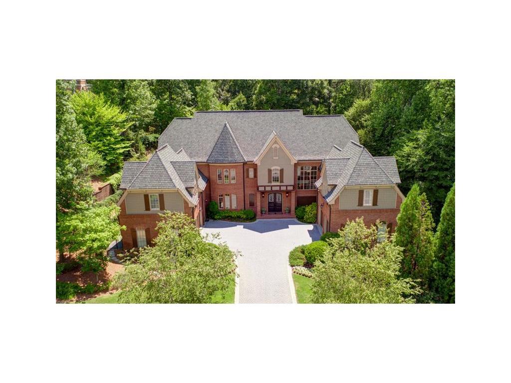 5520 Claire Rose Lane NW, Atlanta, GA 30327