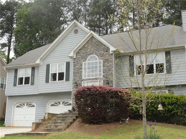 2096 Township Dr, Woodstock, GA 30189