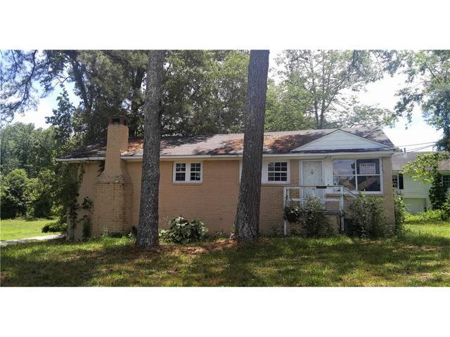 1381 Watts Rd, Forest Park, GA 30297