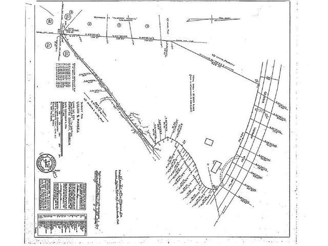 1625 Canton Hwy, Cumming, GA 30040