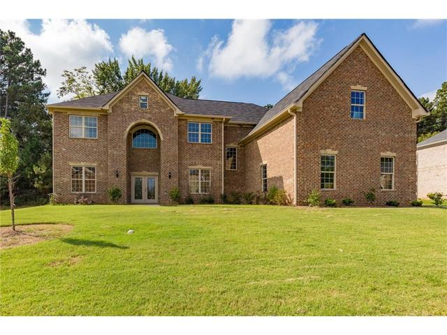 3230 Lucky Pl, Conyers, GA 30013