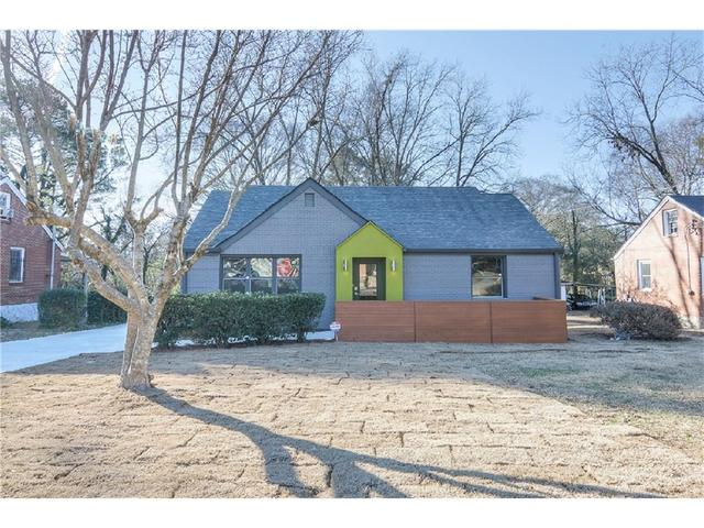 2005 Marco Dr, Decatur, GA 30032