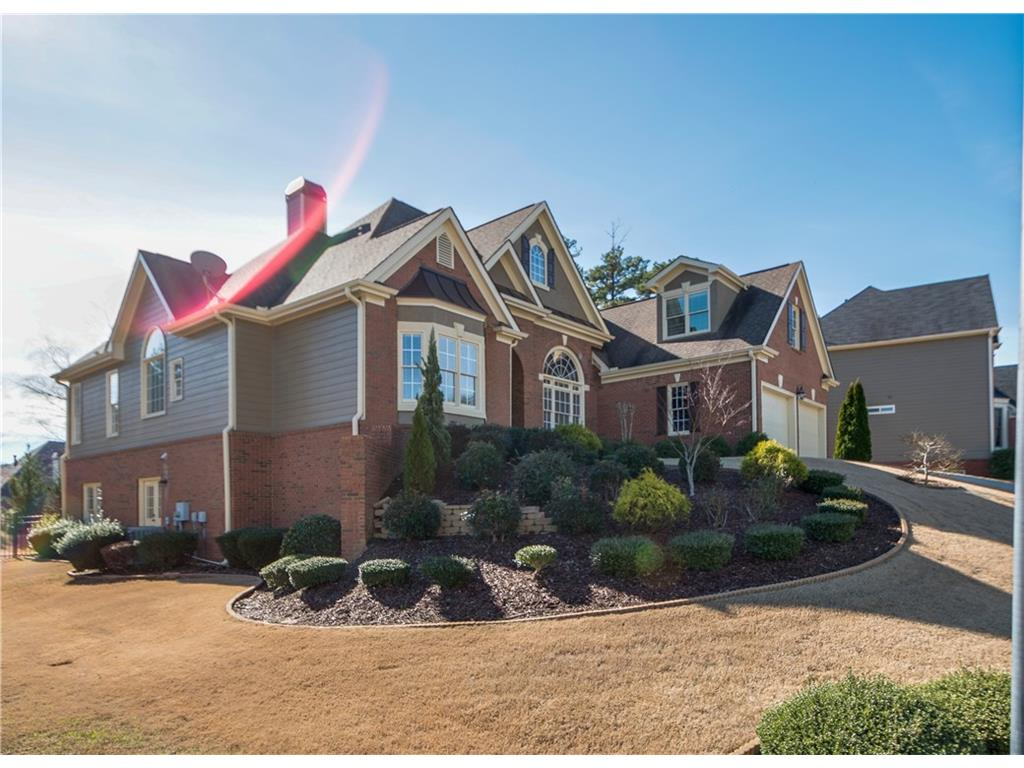 3313 Mill Valley Trace, Dacula, GA 30019