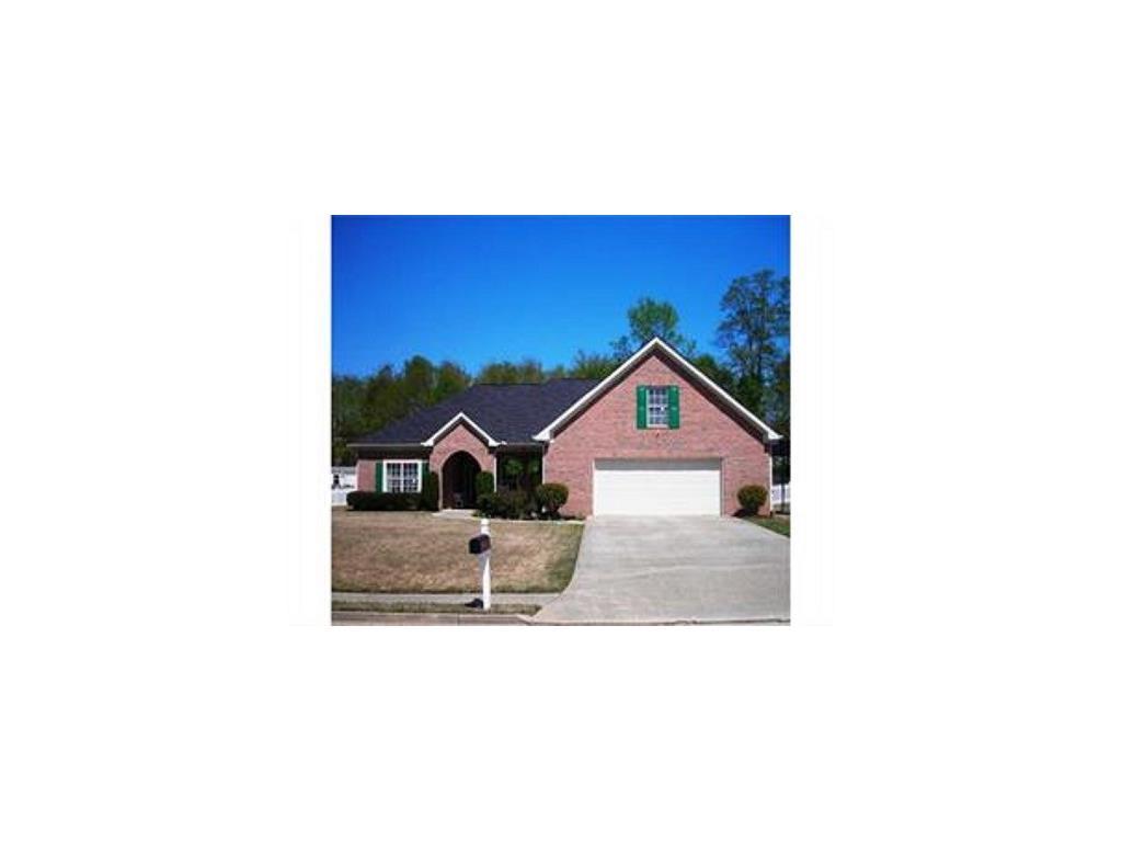 2211 Vintage Oaks Drive, Loganville, GA 30052