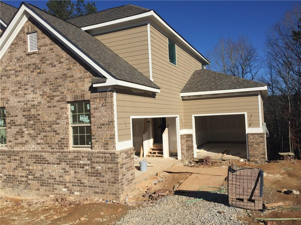 2098 Harmony Drive, Canton, GA 30115