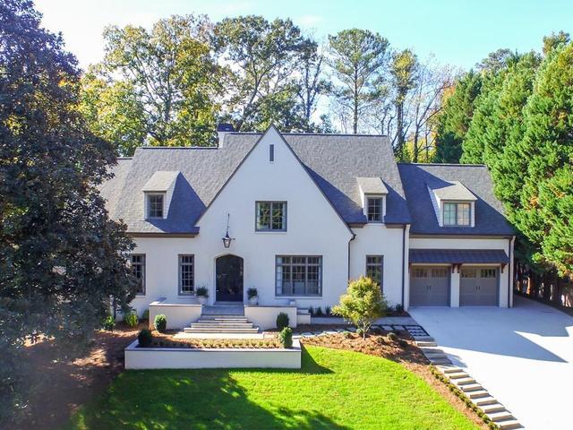 4670 Tall Pines Dr NW, Atlanta, GA 30327