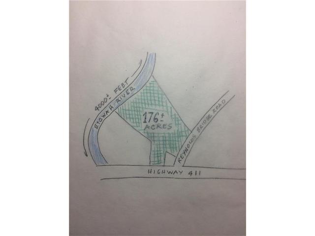 0 Reynolds Bridge Rd, Kingston, GA 30145