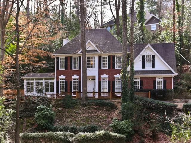 2466 Nancy Ln NE, Atlanta, GA 30345