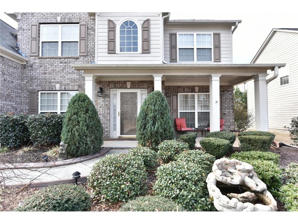 3732 Lake Enclave Way, Atlanta, GA 30349