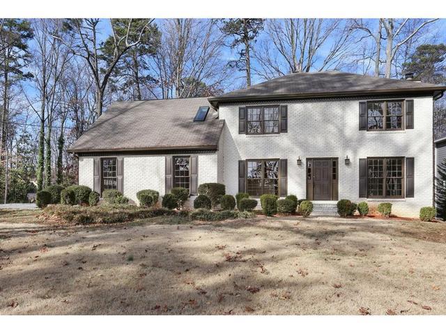 1606 Windsor Pkwy NE, Atlanta, GA 30319