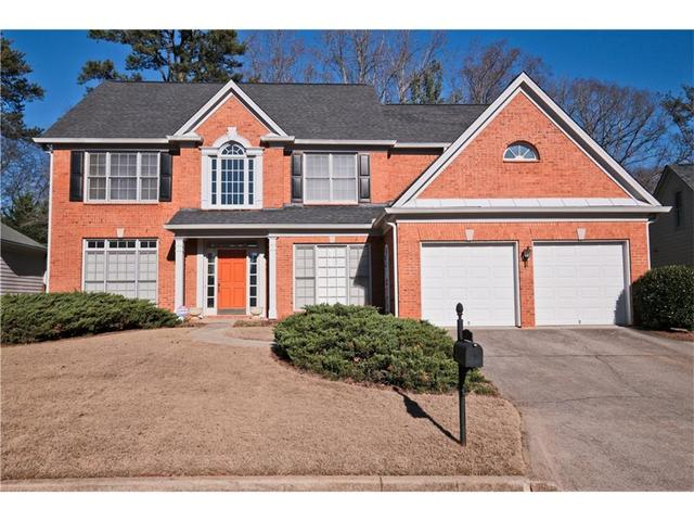 5339 Briarleigh Close, Dunwoody, GA 30338