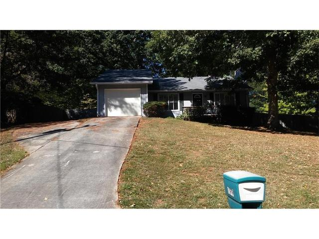 199 Old Mill Trl SW, Conyers, GA 30094